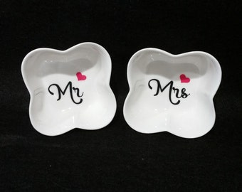 Ring Bowls set of 2