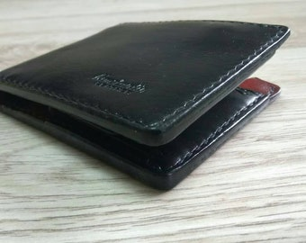 Leather wallet for mans, leather purse, coin purse, credit  card holder, cardholder, gift for him, man wallet, purse mans, natural leather