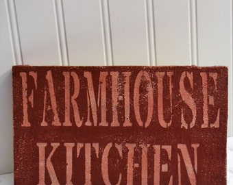 Farmhouse country, Country kitchen, Rustic kitchen, Country rustic, Rustic kitchen, Farmhouse decor, farmhouse sign, barn style