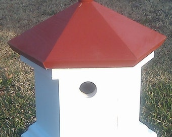 Hampton Bird House