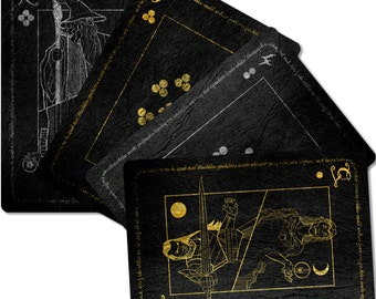 Lord of the Rings EDITION Playing Cards
