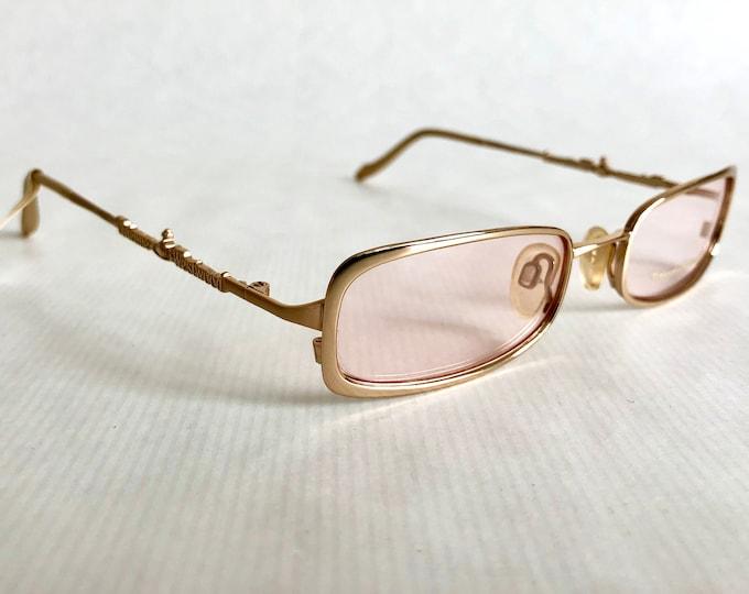 Vivienne Westwood Notting Hill Vintage Glasses New Old Stock