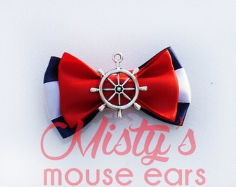 Sail cruise Slider Bow for Magicband