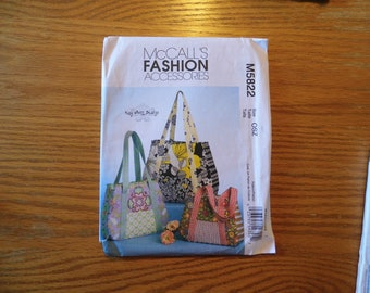 Purse Sewing Pattern (A Kay Whitt design)