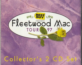 Fleetwood Mac – Best Buy Presents Fleetwood Mac Tour 97 - 2 CD Set