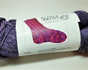 Fleece Artist Sea Wool Yarn