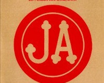 "Jefferson Airplane - ""Bark"""