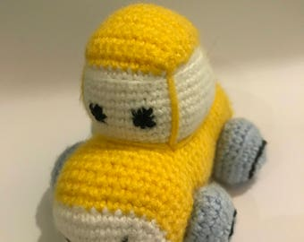 Eco Friendly Hand Made Toy