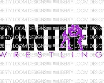 Panther Wrestling Knockout