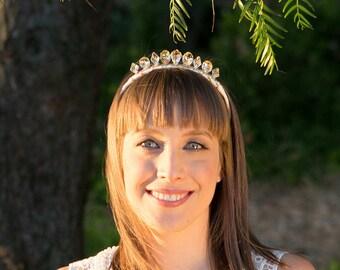 Isabella Bridal Headpiece