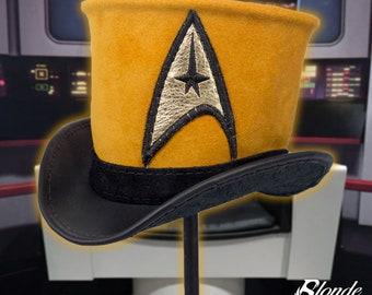 Star Trek Inspired Tiny Topper
