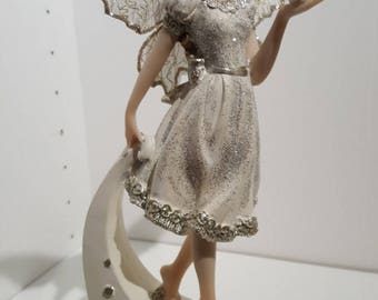 Hope Fairy From Fairy Wishes Collectibles