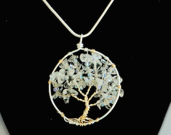 Tree of Life Crystal