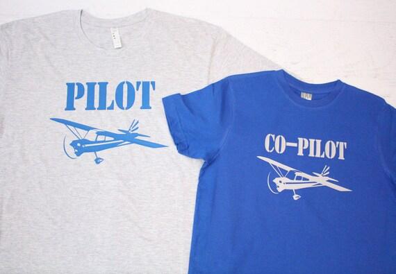 Pilot Co-Pilot Set For Family