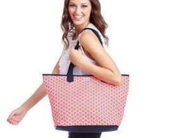 Brunch With Me Bag by Ame & Lulu - Tote Bag