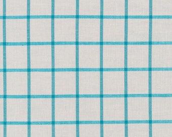 "Broadcloth-45""-Ash/Amazon Plaid"
