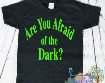90's Inspired Shirt- Are you Afraid of the Dark?- 90s Show-Halloween Shirt