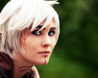 Dragon Age Cosplay - Dalish