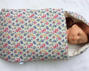 Clarisse Liberty Bunting doll 30 cm to 36 cm