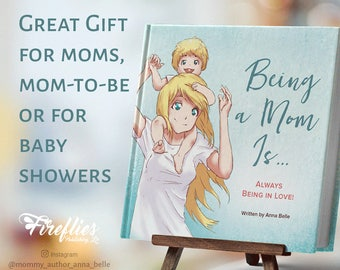 Expectant mom gift, Expectant Mom and Dad Gift, New Mom Gift, Mom Milestones, Baby Milestones, New Mommy Gift, New Mommy to be, Baby Memory