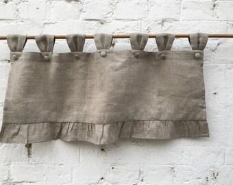 Kitchen Curtains | Etsy