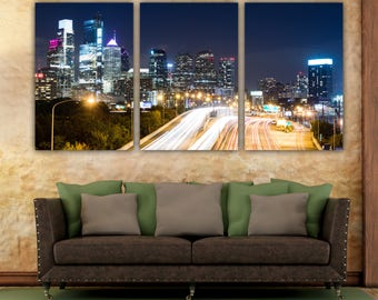 Center City, West Philly,  Comcast Center, Philly office decor, Philly Home Decor, Philadelphia skyline, City of Philadelphia, Upenn,