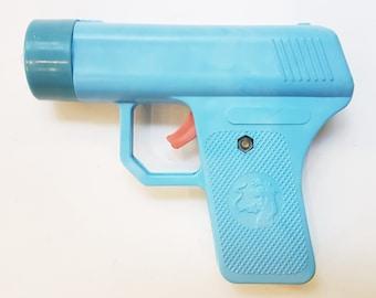 USSR Vintage Gun-Flashlight  1992 new in original package