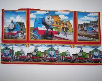 Rail Heros-Thomas With Coordinating Fabric