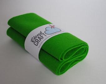 100% Wool Felt Roll - 12x90cm - Alfresco