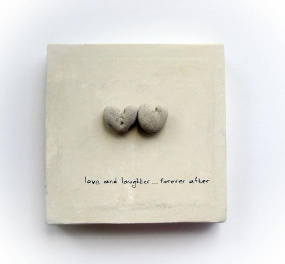 Unique Wedding Gift Idea: Unique Engagement Gift WEDDING Gift Idea Personalized