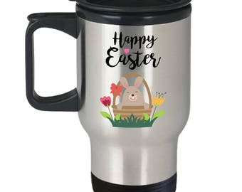 Easter gifts for him etsy easter day travel mug egg decor easter gift ideas happy easter easter negle Gallery