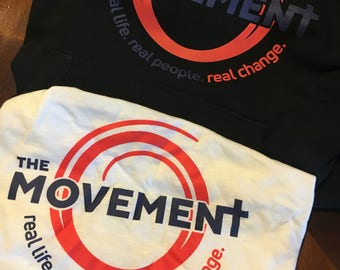 The Movement - Real Life - Real People - Real Change