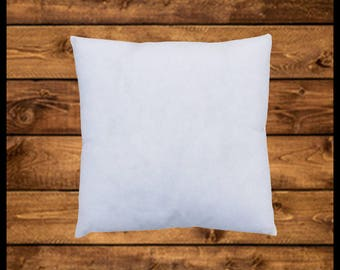 PILLOW INSERT ONLY - Add on to Pillow Cover Listings