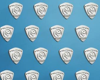 300 x Custom Made Lapel Pins