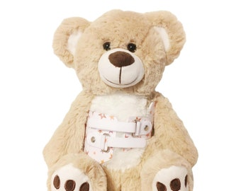 Starlight Providence Scoliosis Brace Higgy Bear