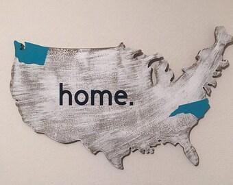 United States Wall Art