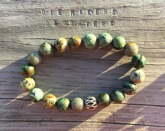 MOSS AGATE PROTECTION