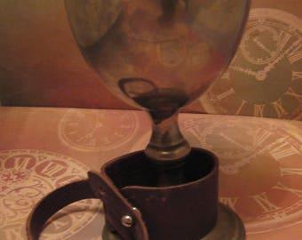 Wine Goblet Prop/ Renaissance Goblet Prop//Medieval Prop Goblet/ Gifts for Him