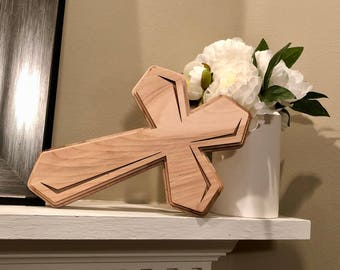 Beautiful wall hanging Wooden Cross