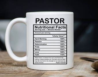 Pastor Etsy