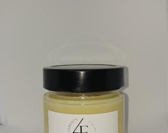 French Vanilla candle - french vanilla candle