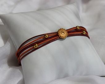 Red Sun Bracelet