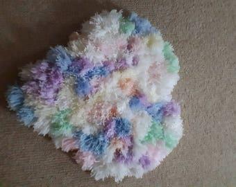 Sarah's rug