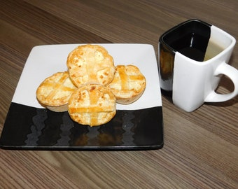 Mini Coconunt Pies
