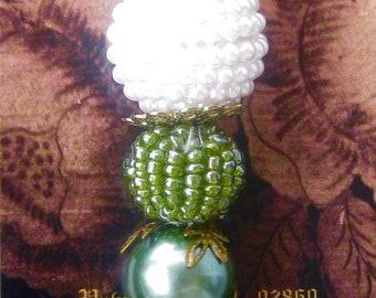 Victorian/Edwardian Inspired Hatpin