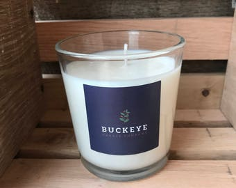 10 oz. Snickerdoodle Soy Candle Tumbler