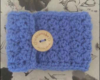 Cup Cozy Crochet Pattern