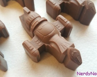 Firefly Serenity Chocolate