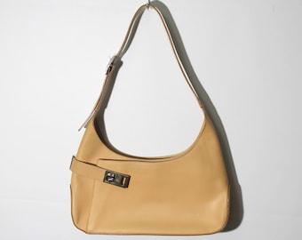 authentic Salvatore Ferragamo women's handbag bag