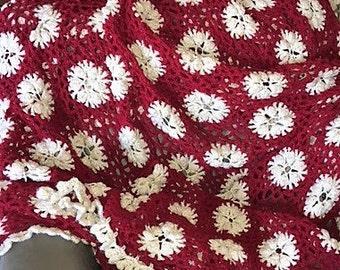 Custom Afghan (blanket)